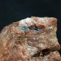 Tapiolite-(Fe) & Columbite-(Fe)