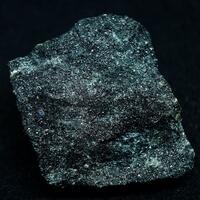 Hercynite & Sapphire
