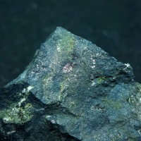 Thometzekite Helmutwinklerite & Germanite