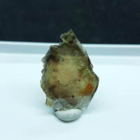 Chrysoberyl Hematite & Muscovite