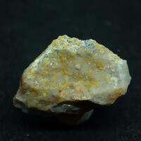 Paratellurite & Tellurium