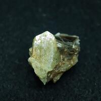 Chrysoberyl & Muscovite