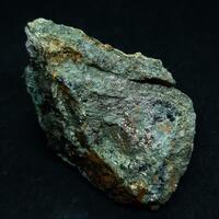 Pyrite Magnetite Chalcopyrite & Actinolite