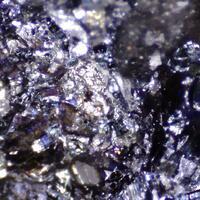 Hakite Clausthalite Tiemannite & Uraninite