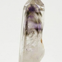 Amethyst Smoky Quartz