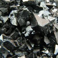 Hausmannite & Calcite