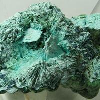 Kolwezite Plancheite Psm Malachite
