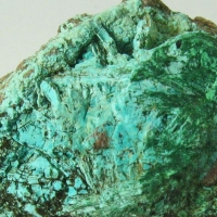 Plancheite Psm Malachite