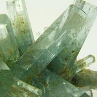 Aquamarine & Microcline