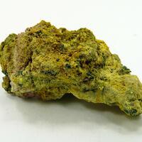 Kasolite Schoepite & Vandenbrandeite