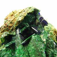 Azurite Psm Malachite