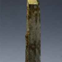 Quartz With Chlorite