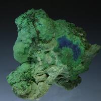 Conichalcite Psm Azurite