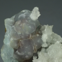 Smithsonite Adamite & Aragonite