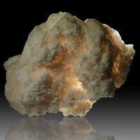 Manganoan Calcite & Aragonite