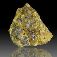 Cadmium Wurtzite & Galena Psm Jordanite