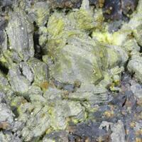 Galena Psm Jordanite & Cadmium Wurtzite