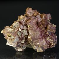 Fluorite & Smithsonite