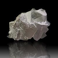 Fluorite & Aragonite
