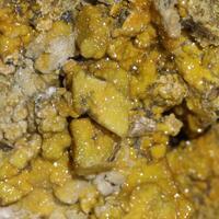 Smithsonite Fluorite & Calcite