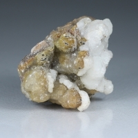 Smithsonite & Calcite
