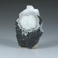 Calcite On Smithsonite
