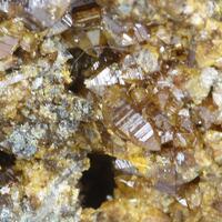 Cadmium Wurtzite