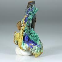 Copper Azurite & Malachite