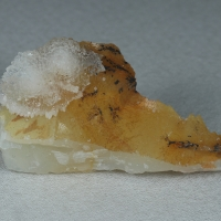 Aragonite & Smithsonite