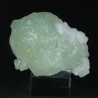 Adamite & Calcite