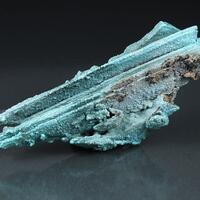 Glaucocerinite Psm Selenite