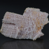 Rhodochrosite Psm Calcite & Quartz