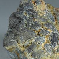 Galena Psm Jordanite & Cadmian Wurtzite
