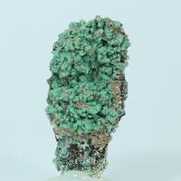 Adamite Psm Calcite