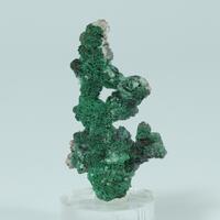 Copper Malachite & Aragonite