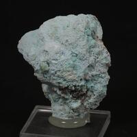 Arsenocrandallite & Conichalcite