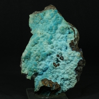 Chrysocolla & Allophane