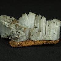 Epsomite