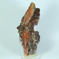 Gypsum Goethite & Azurite