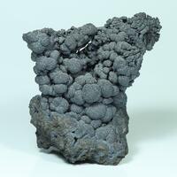 Psilomelane & Pyrolusite