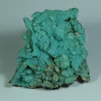 Smithsonite Psm Gypsum