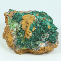 Malachite Psm Azurite & Smithsonite
