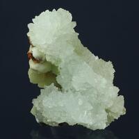 Aragonite & Smithsonite