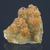 Smithsonite Psm Calcite