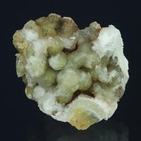 Smithsonite & Calcite