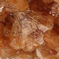 Gmelinite & Chabazite