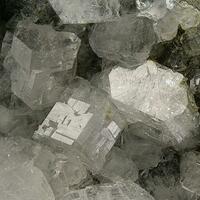 Phillipsite-K & Phillipsite-Ca