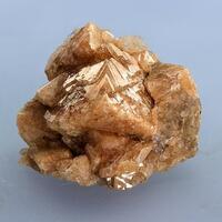 Chabazite & Gmelinite
