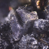Ferroindialite