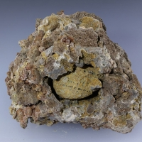Quartz & Pyroxene Group